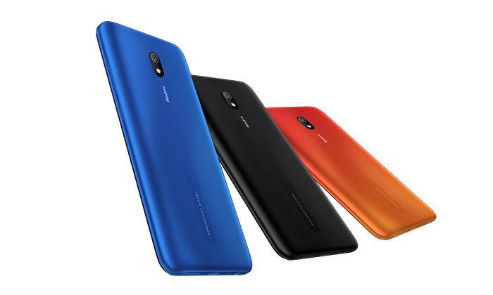 XiaomiเผยโฉมRedmi 8Aมือถือสเปกกลางสุดคุ้มค่าในราคา3,399บาท