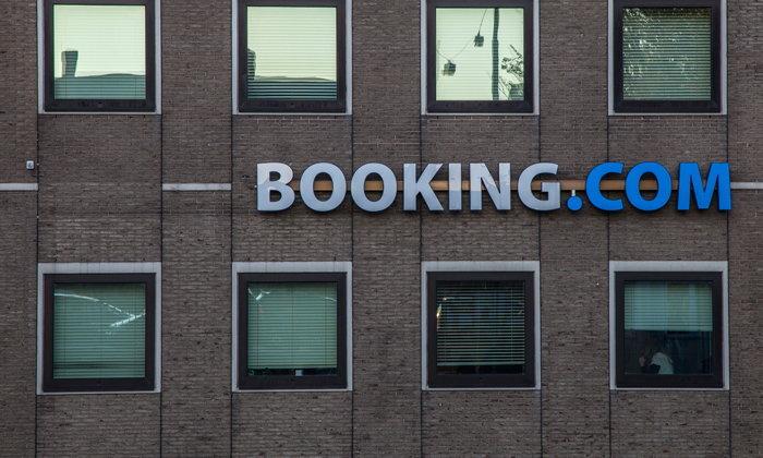 เรียก Grab ผ่านแอปพลิเคชันพลิเคชัน Booking.com ได้แล้ววันนี้