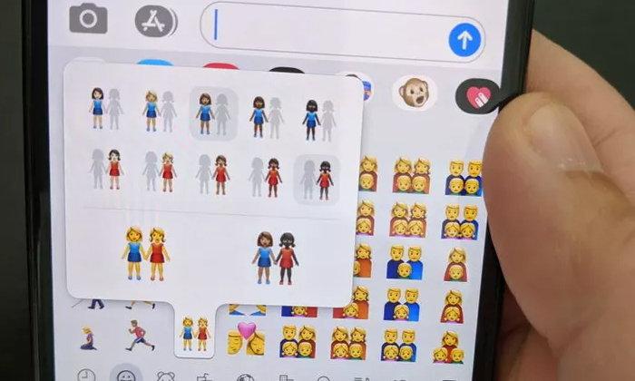 ของใหม่มาแล้ว 398 อีโมจิใหม่บน iOS 13.2 ที่เพิ่มการสื่อแทนคนพิการและเพศทางเลือก