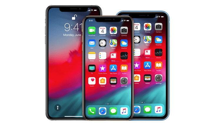 iPhone 2020 ทุกรุ่น จะได้ใช้ 5G ทั้งหมด!