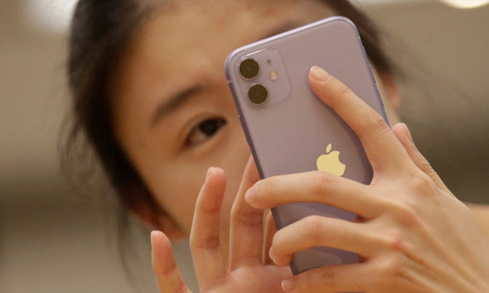 ยอดขาย iPhone ในจีนลดลงถึง 28% แม้ได้ iPhone 11 ช่วยแบกทีมขึ้นมาแล้ว