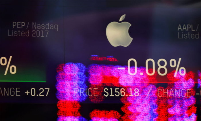 Apple เผยรายงานผลประกอบการไตรมาสที่สี่