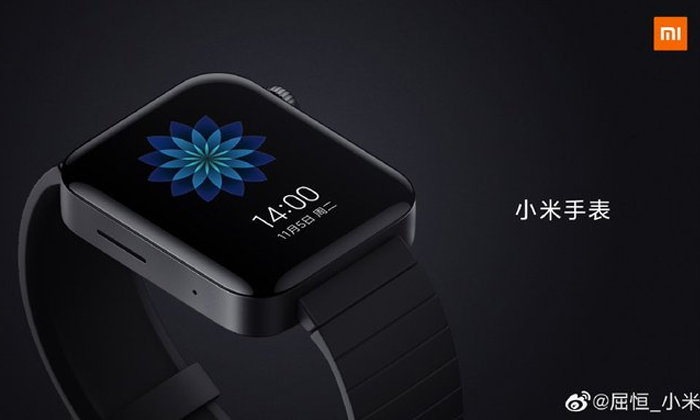Xioami เตรียมเปิดตัว Mi Watch นี่คือ Apple Watch จากเมืองจีน!