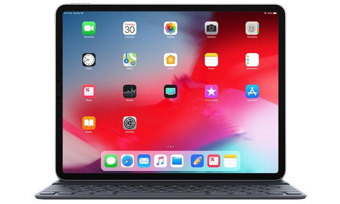 Apple บอกเป็นนัย iPad Pro รุ่นใหม่จะยังไม่เปิดตัวในปี 2019 นี้