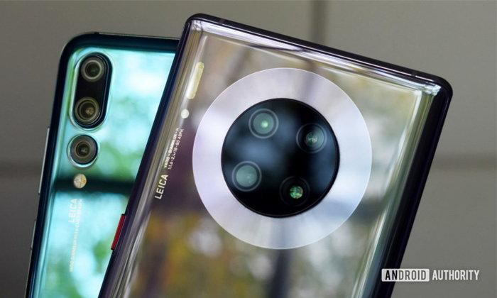 Strategy Analytics ชี้ : Huawei และ Samsung ครองตลาดสมาร์ตโฟนไตรมาส 3 ปี 2019