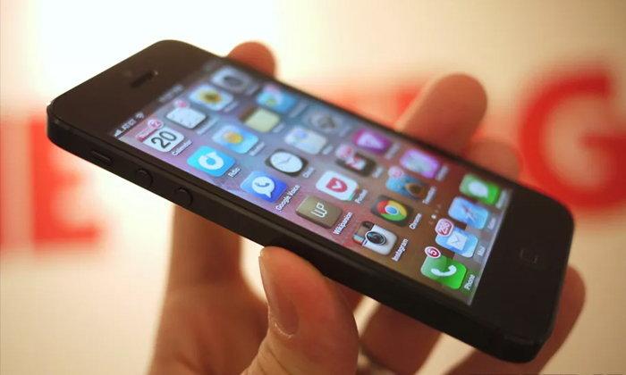 ใครใช้ iPhone 5 แต่ยังอัปเดต iOS 10.3.4 ไม่ผ่านจะถึงเส้นตาย 3 พ.ย. แล้วใช้ iTunes ช่วยได้