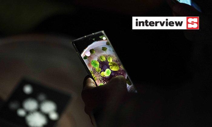 พูดคุยกับ คีน คอลเลคทีฟ ดิจิทัล เอเจนซี่ กับเบื้องหลังเทคโนโลยีสุดล้ำ AR Halloween Showcase