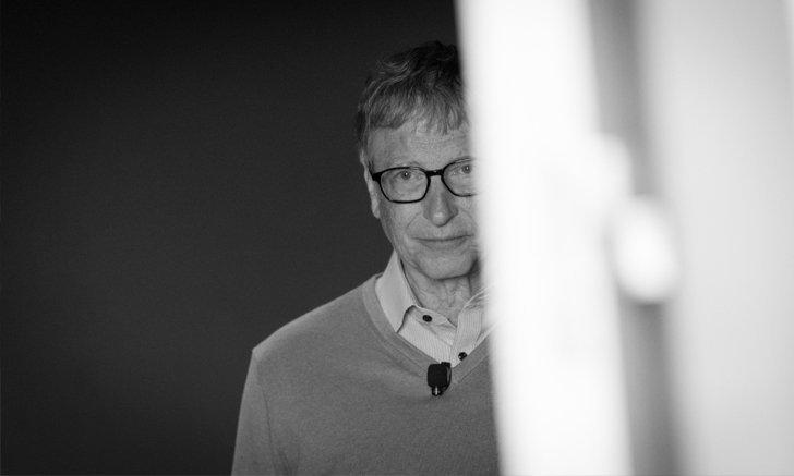 ลืมไม่ลง Bill Gates ตัดพ้อ Android คงไม่เกิดหาก Microsoft ไม่มัวยุ่งคดีผูกขาด
