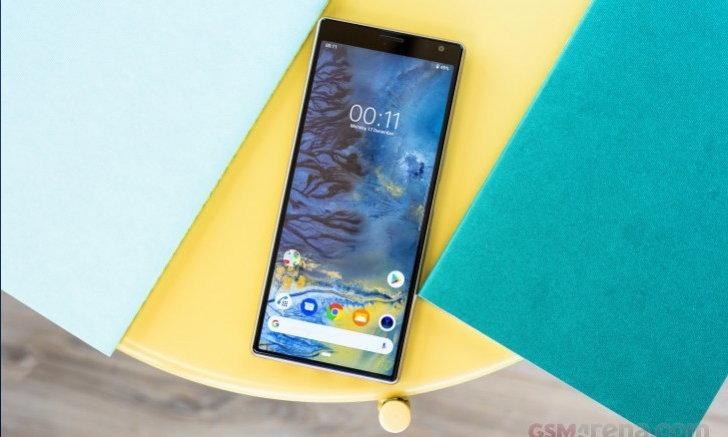 Sony เตรียมเปิดตัว Xperia เรือธง 4 รุ่น และระดับกลาง 3 รุ่น ในปี 2020