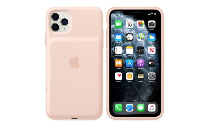 AppleเปิดตัวSmart Battery CaseสำหรับiPhone 11 Seriesคราวนี้มีหลายสีให้เลือก