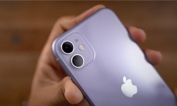 Apple จำหน่าย iPhone 11 ในจีนไปได้ทั้งสิ้น 10 ล้านเครื่องในสองเดือนแรก!