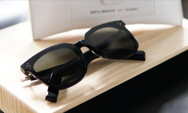 พร้อมเปิดจอง HUAWEI x Gentle Monster แว่นตากันแดดอัจฉริยะดีไซน์สุดคูล
