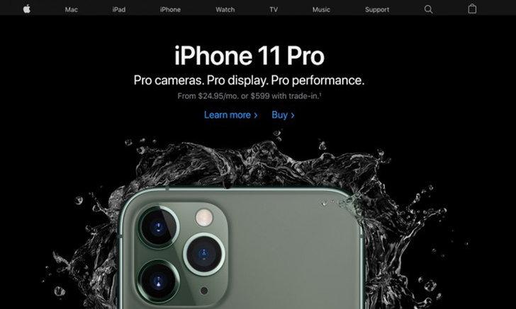 Appleลบข้อมูลรีวิวและการให้คะแนนของผู้ใช้ที่มีต่ออุปกรณ์ออกจากเว็บไซต์ทั้งหมด