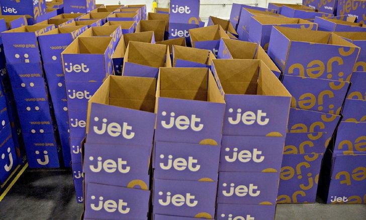 ถอยดีกว่า! Jet.com กำลังจะงดขายของสดในบริการขายของชำส่งตรงถึงบ้าน