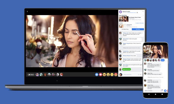 Facebookเคยพัฒนาระบบจดจำใบหน้าที่ใช้งานบนมือถือช่วยแสดงผลชื่อและProfileของเราได้