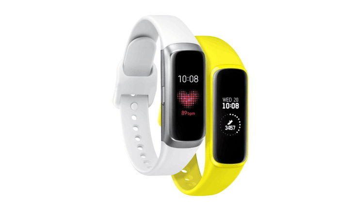 Samsung Galaxy Fitได้รับอัปเดตเพิ่มหน้าปัดใหม่และระบบควบคุมเพลงจากนาฬิกา