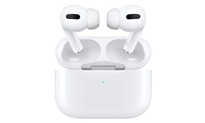 Appleปล่อยFirmwareให้กับAirPodsProรุ่นล่าสุดหลังจำหน่ายได้ไม่นาน