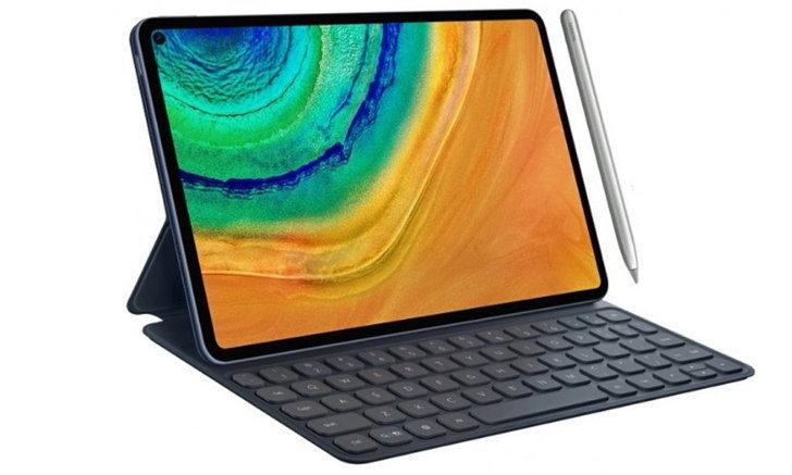 Huawei ประกาศเตรียมเปิดตัว MatePad Pro วันที่ 25 พฤศจิกายนนี้