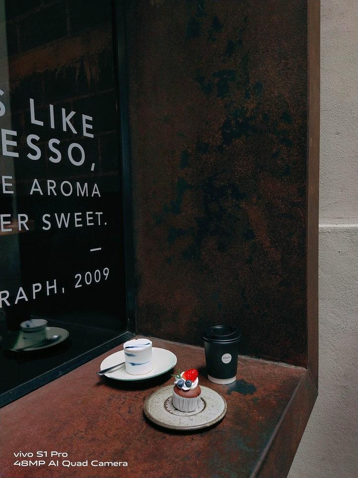 Graph Café