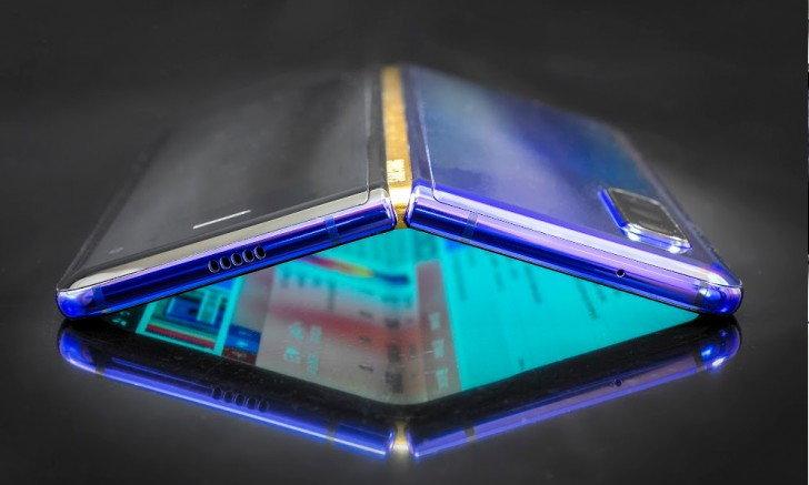 """สมาร์ตโฟนพับจอ """"Samsung Galaxy Fold 2"""" จะใช้ดีไซน์ฝาพับ และมีราคาถูกกว่ารุ่นแรกเกือบครึ่ง"""