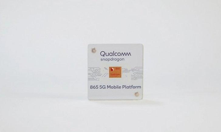 แกะรายละเอียด Snapdragon 865, CPU แรงขึ้น 25%, GPU แรงขึ้น 20%