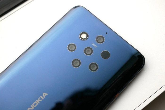 Nokiaปล่อยอัปเดตAndroid 10ให้กับNokia 9PureViewแล้ววันนี้