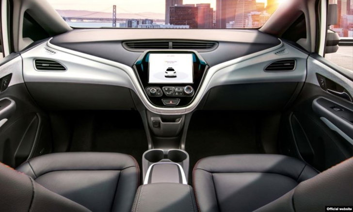 """รถยนต์ """"อ่านความรู้สึก"""" เทคโนโลยีเพื่อคุณภาพชีวิตที่ดี?"""
