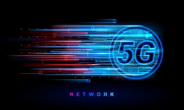 """อีริคสันคาดยอดผู้ใช้ 5G ทั่วโลก แตะ 2.6 พันล้านรายภายในสิ้นปี 2568"""""""