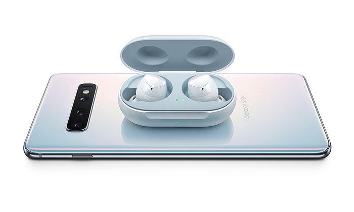SamsungกำลังพัฒนาGalaxy Buds+ระบบตัดเสียงActive Noise Cancelingท้าชนAirPodsPro