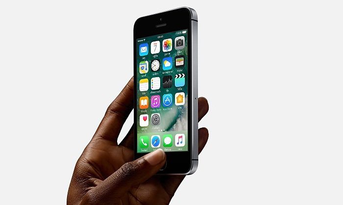 iPhone SE 2 ที่รอเปิดตัวต้นปีหน้าอาจใช้ชื่อว่า iPhone 9