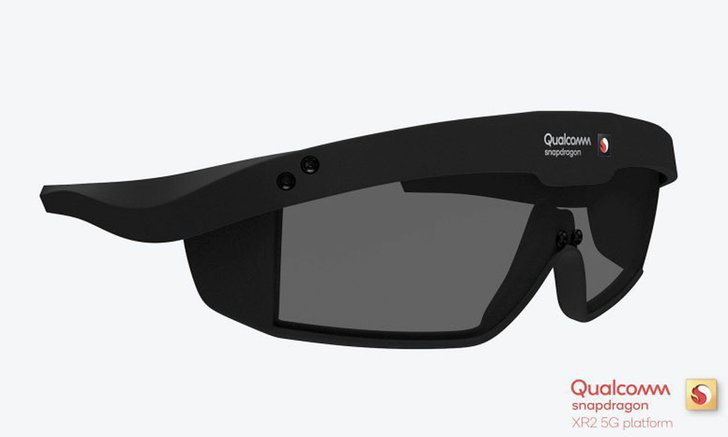 Qualcomm ออกชิปประมวลผล Snapdragon XR2 สำหรับอุปกรณ์ VR และ Mixed Reality พร้อมรองรับการเชื่อมต่อสัญญาณ 5G