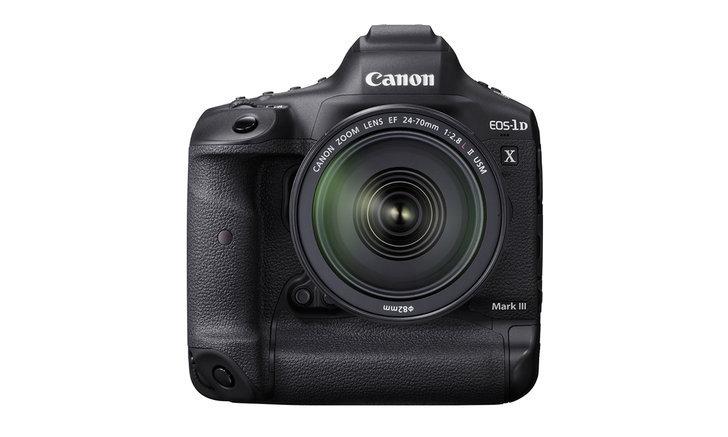 4 จุดเด่นของกล้อง Canon EOS 1D X Mark III ที่ช่างภาพรอคอย