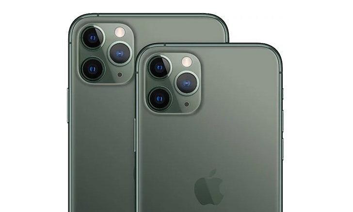 Appleอาจจะเลือกใช้หน้าจอOLEDที่มีสเปกเฉพาะของSamsungในปี2020