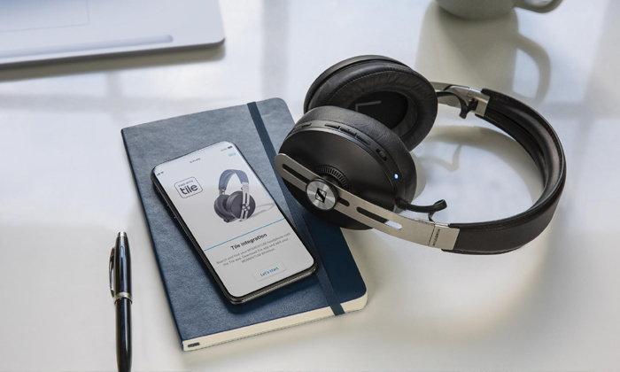 พบสัมผัสกับโลกแห่งเสียงตามที่คุณต้องการด้วยหูฟัง MOMENTUM Wireless จากเซนไฮเซอร์
