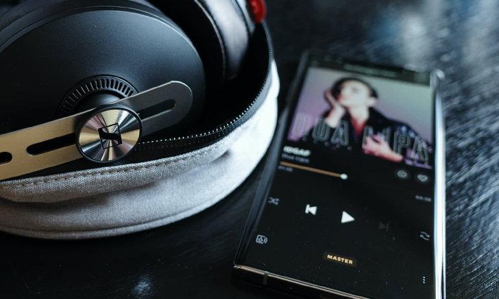 จัดให้รีวิว Sennheiser MOMENTUM Wireless Gen3 ปี 2019 หูฟังครอบหูเสียงดี ใส่สบาย