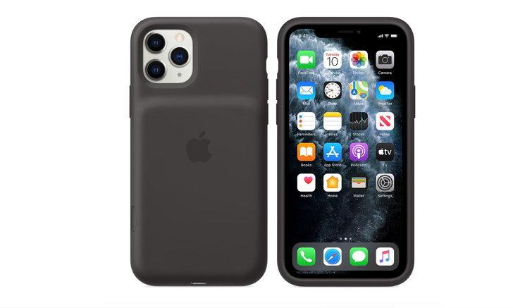 Apple วางจำหน่ายเคสแบตเตอรี iPhone 11 อย่างเป็นทางการ ราคาสาวกเพียง 4,990 บาท!