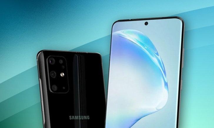 """Samsung Galaxy S11 จะถ่ายภาพกลางคืนดีขึ้น ด้วยเซนเซอร์กล้องใหม่ """"Bright Night"""""""