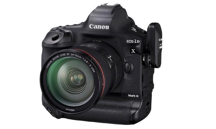 แคนนอน เผย 4 จุดเปลี่ยนใน Canon EOS-1D X Mark III ที่สุดของตำนาน DSLR ที่เหล่าช่างภาพมืออาชีพรอคอย