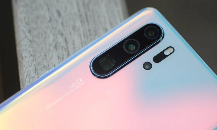 Huawei P40 และ P40 Pro จะเปิดตัวในเดือนมีนาคม 2020 โดยไม่รองรับบริการ Google