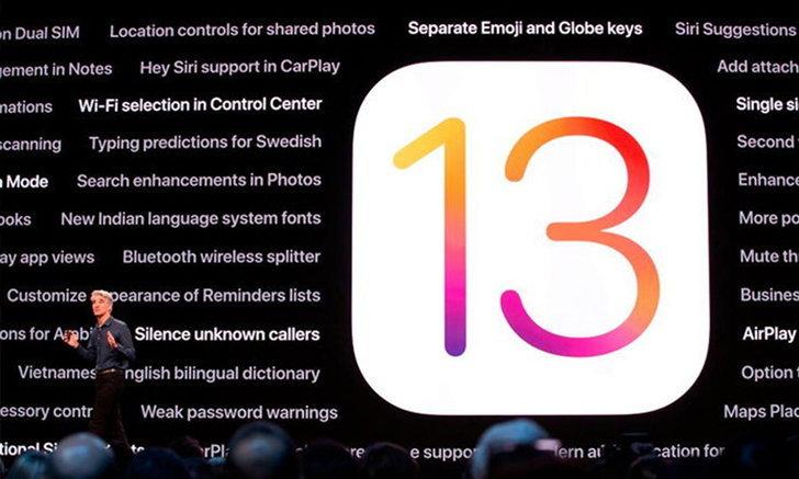 Appleปล่อยiOS 13.3.1เวอร์ชั่นPublic Betaพร้อมแก้ปัญหาที่ค้างคาอยู่