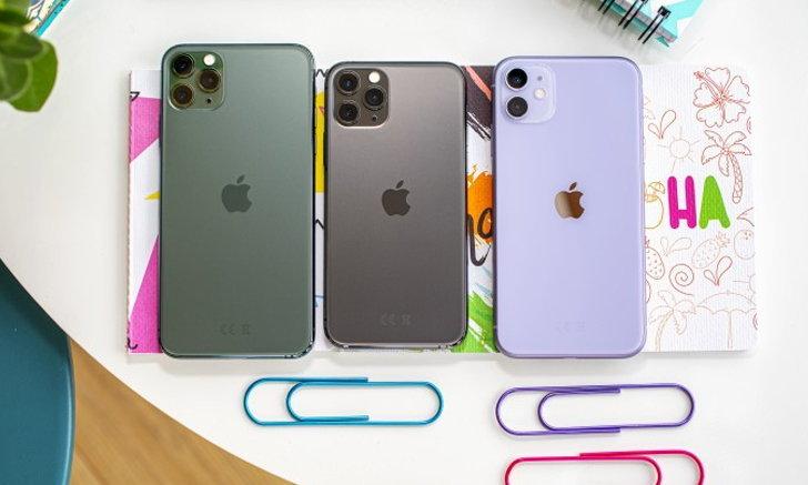 "Apple เป็นแบรนด์สมาร์ตโฟนที่ ""ทำกำไรทั่วโลกสูงสุด"" ในไตรมาสที่ 3"