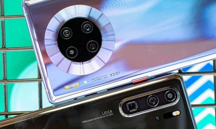 Huawei คาด จะจำหน่ายสมาร์ตโฟนได้ 230 ล้านเครื่อง ในปี 2019 นี้