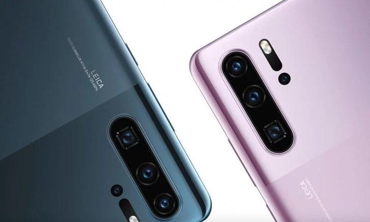นักวิเคราะห์ดังเผย Huawei P40 Pro จ่อเป็นมือถือรุ่นแรกที่มาพร้อมเลนส์ซูมออปติคัลได้ถึง 10 เท่า