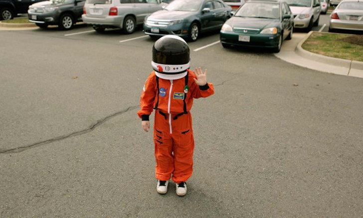 ยุคสมัยเปลี่ยนไป เด็กรุ่นใหม่ใฝ่ฝันอยากเป็น YouTuber มากกว่านักบินอวกาศแล้ว