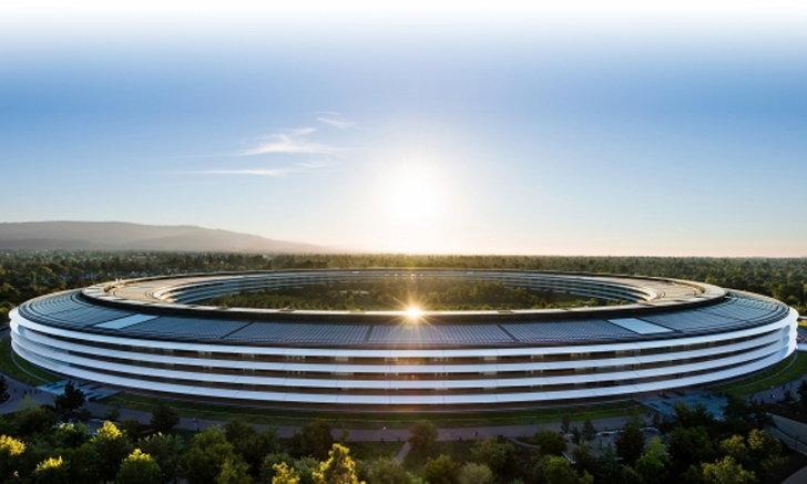 ไม่ง้อค่ายมือถือ : Apple กำลังพัฒนาการใช้ดาวเทียมส่งสัญญาณอินเตอร์เน็ตไปที่ iPhone โดยตรง