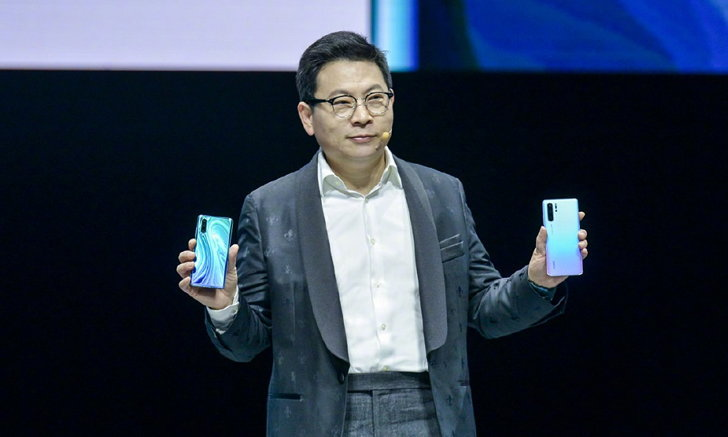Huawei ยิ้ม บริษัทสามารถสร้างยอดขายสินค้ากลุ่มหูฟังและสมาร์ตวอตช์แซง Apple ได้แล้ว