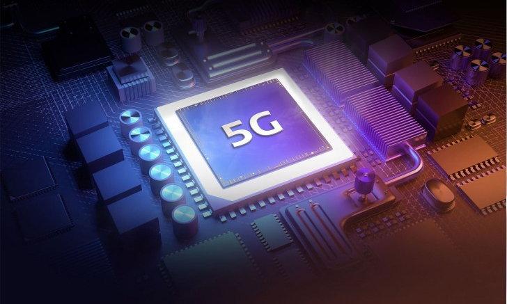 Samsung จะใช้ชิป 5G ของ MediaTek สำหรับสมาร์ตโฟนรุ่นเล็ก