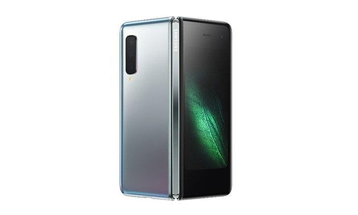 SamsungเปิดเผยยอดขายGalaxy Foldสูงแตะ1ล้านเครื่อง