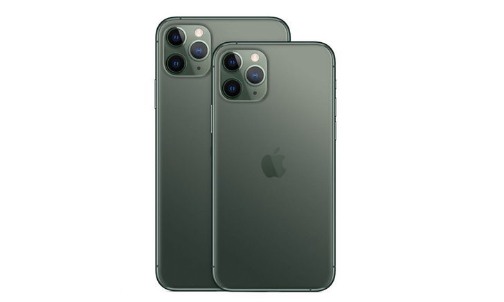 หุ้นAppleทุบสถิติ300ดอลล่าร์สหรัฐต่อหุ้นสูงสุดในหลายปีเพราะยอดขาย iPhone