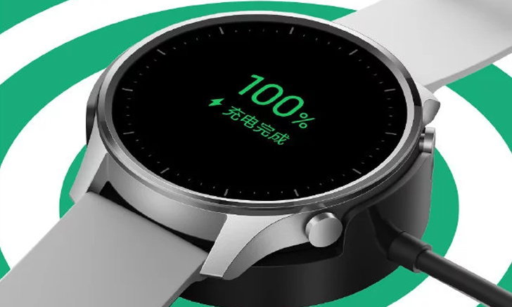 มันน่าโดน! เปิดตัว Xiaomi Watch Color หน้าจอสี ดีไซน์สวย ฟีเจอร์ครบครันในราคาแค่ 3,000 บาท